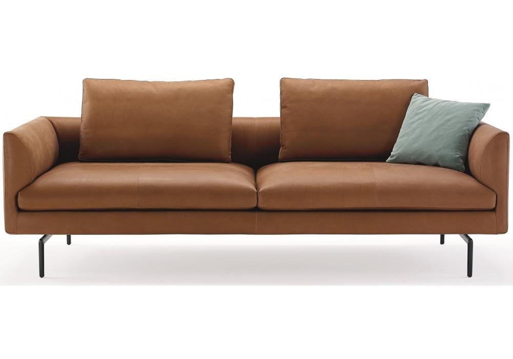 1333 flamingo zanotta canap milia shop. Black Bedroom Furniture Sets. Home Design Ideas