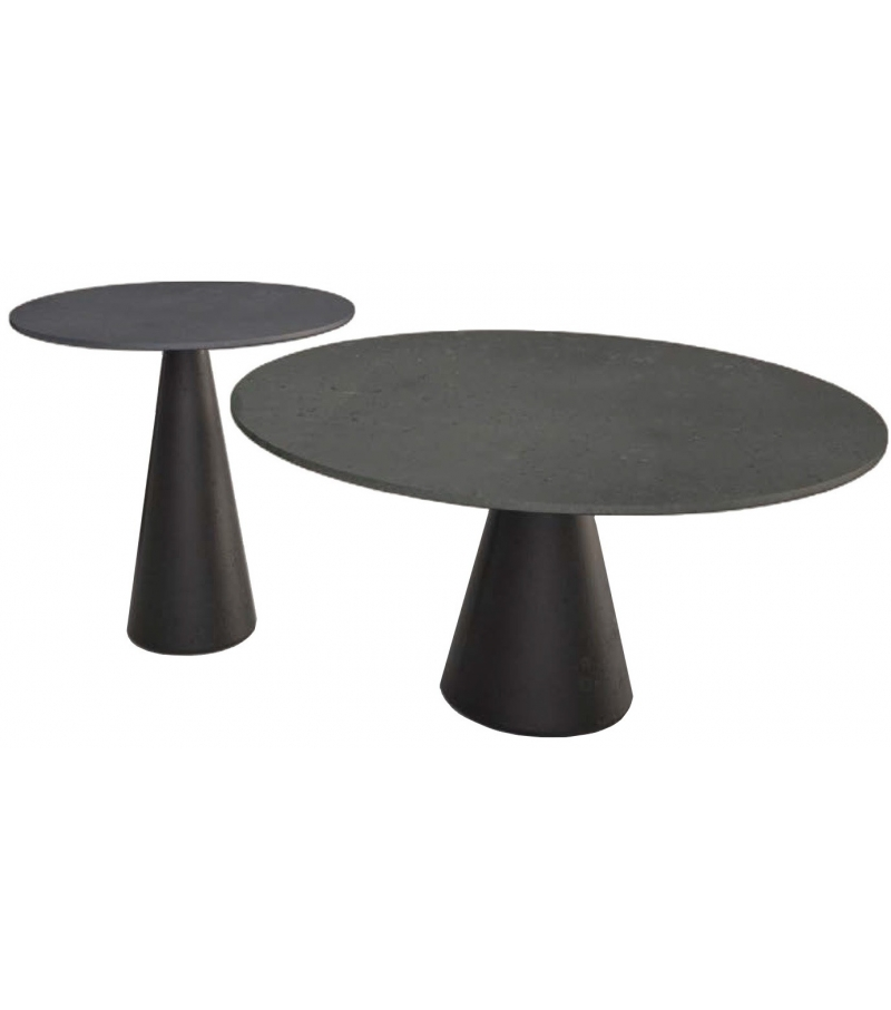 Round Coffee Table Jove Collection By Baxter Design