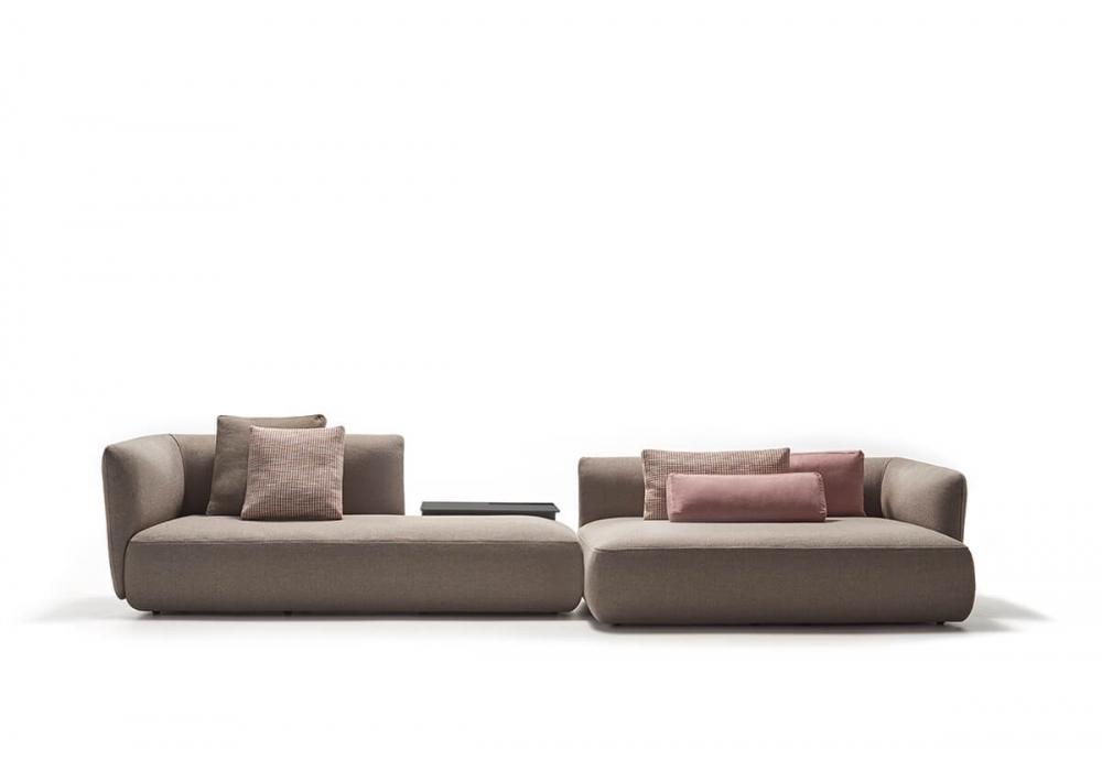 Cosy mdf italia sofa milia shop for Poltrone design outlet online