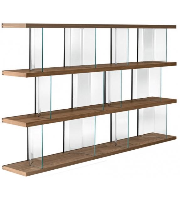 Inori Fiam Bookshelf
