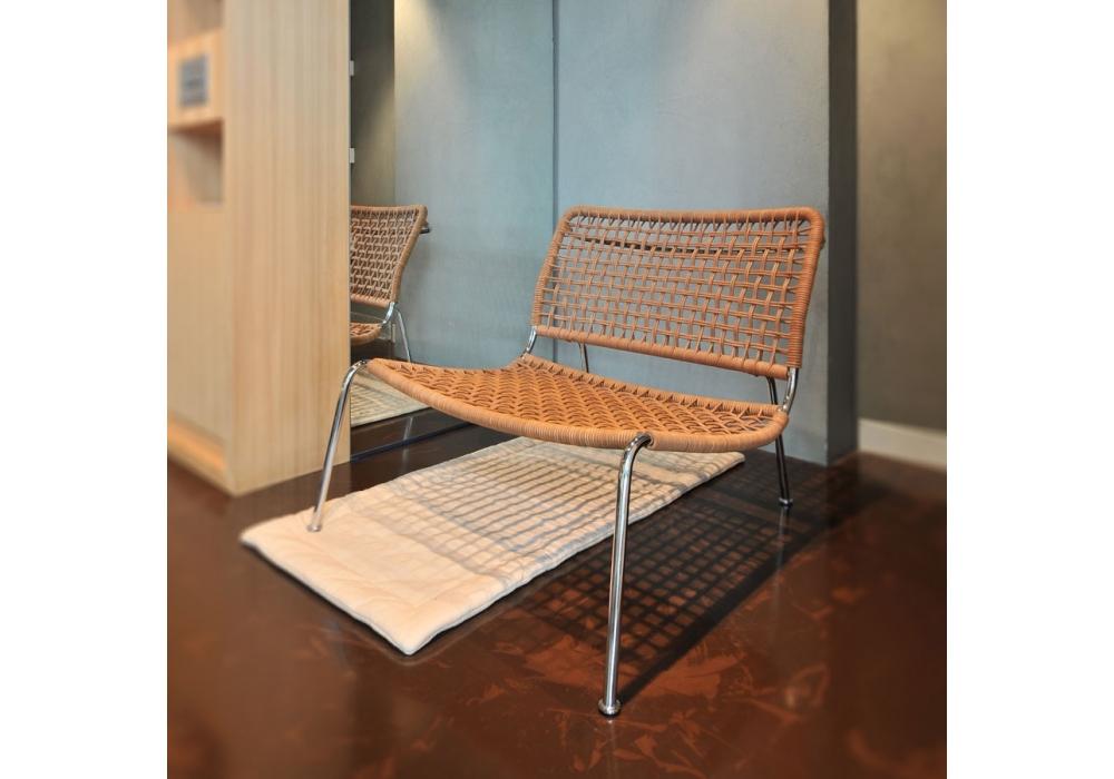 frog living divani sessel outdoor milia shop. Black Bedroom Furniture Sets. Home Design Ideas