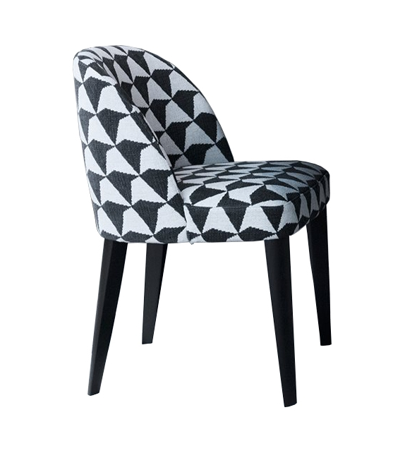 Odette Meridiani Chair