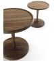 Pegaso Riva 1920 Side Table