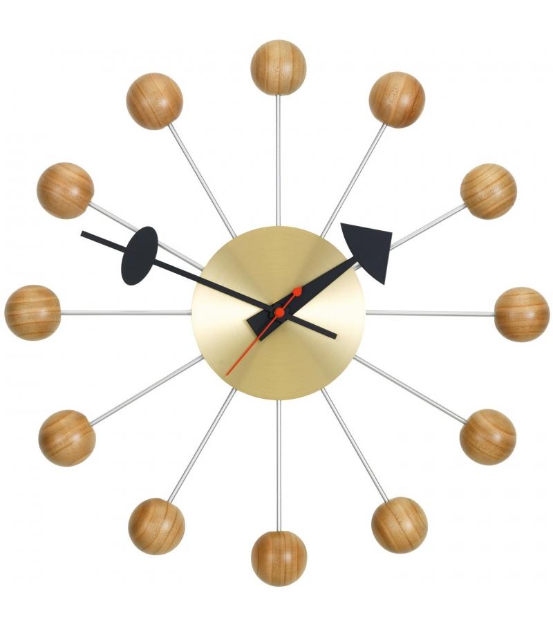 Tripod Clock