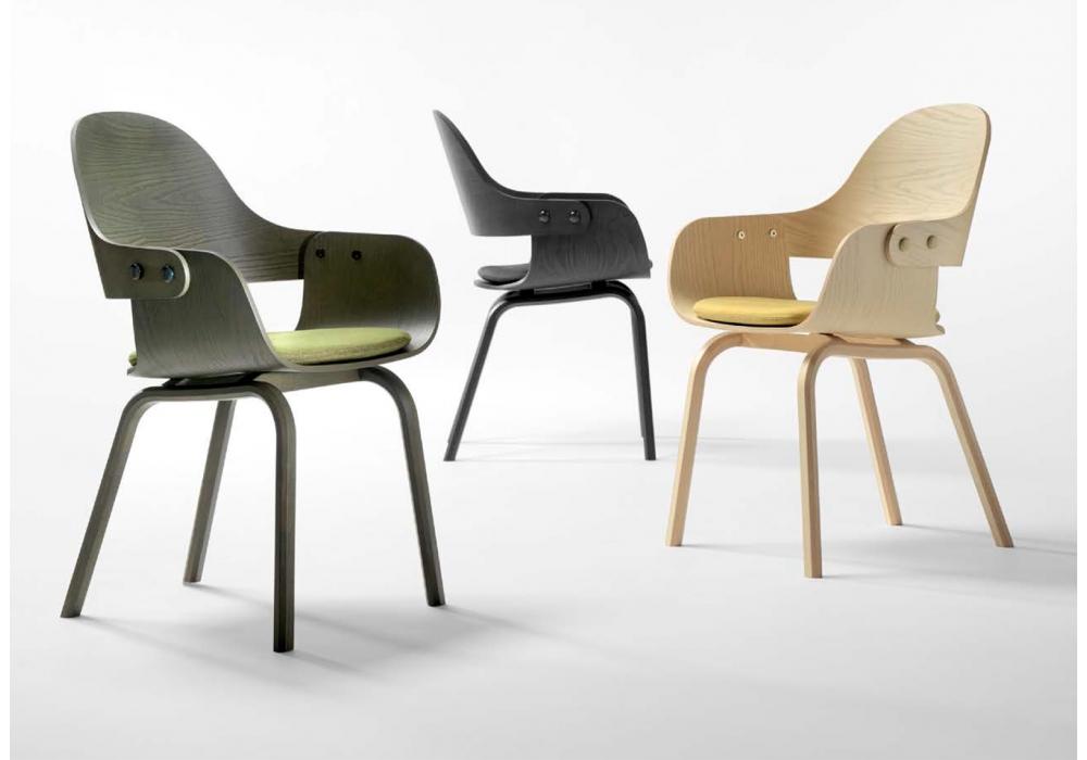 Bd Barcelona Design.Showtime Nude Bd Barcelona Design Chair Milia Shop