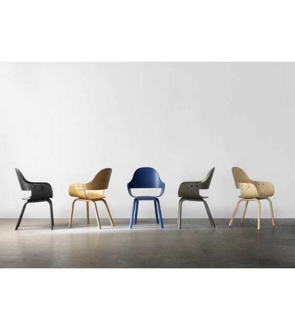 Showtime Nude BD Barcelona Design Chair - Milia Shop