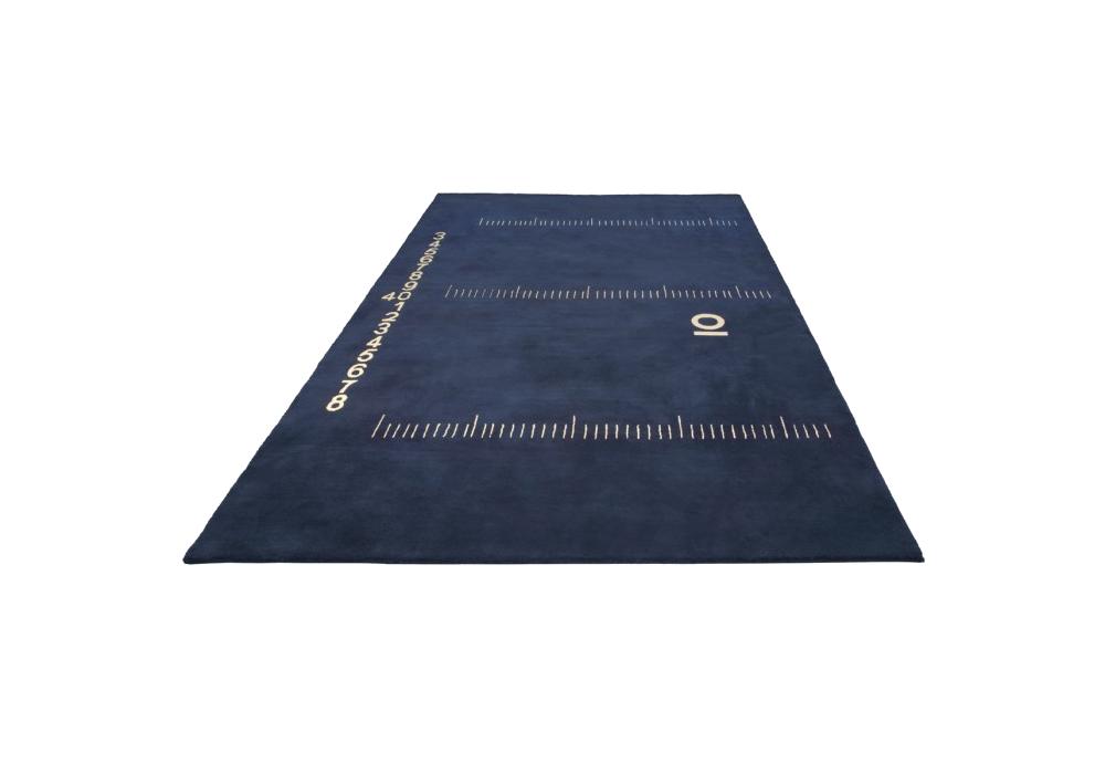 Centimetre ClassiCon Teppich  Milia Shop