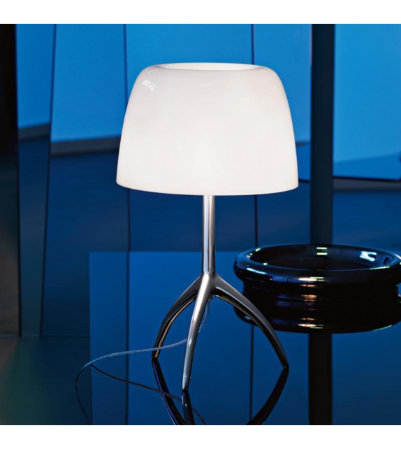 lumiere foscarini tischleuchte milia shop. Black Bedroom Furniture Sets. Home Design Ideas