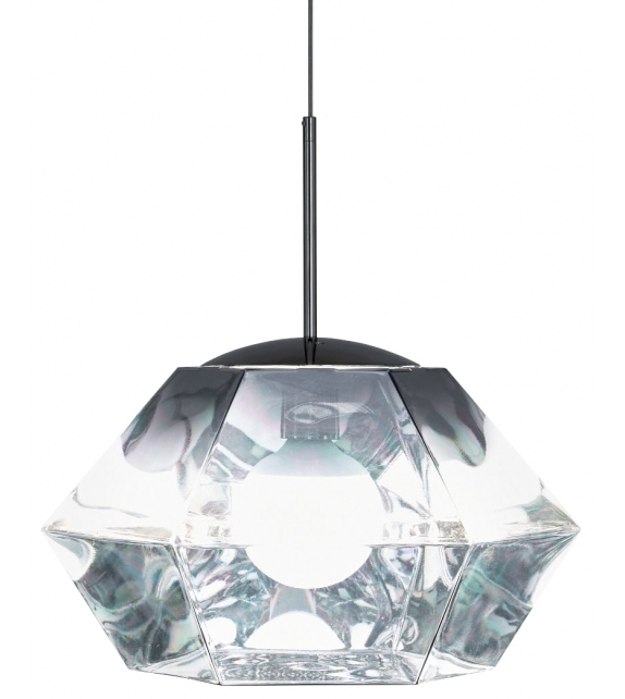 Cut Short Tom Dixon Pendant Lamp