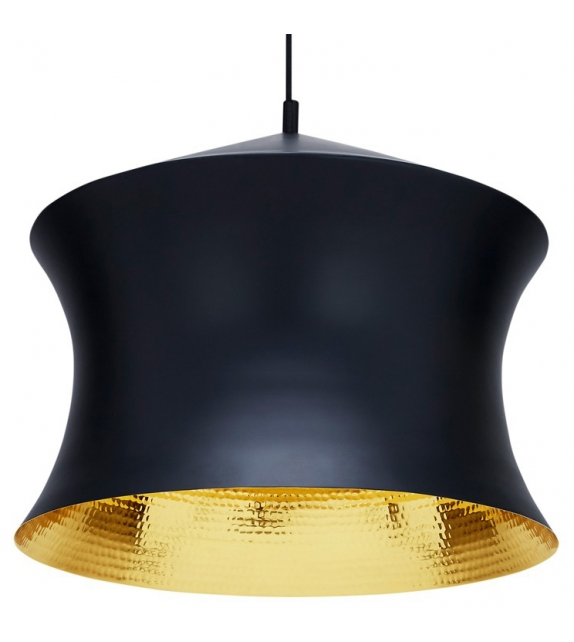 Beat Waist Tom Dixon Pendant Lamp