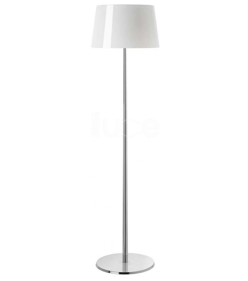 lumiere xxl foscarini floor lamp milia shop. Black Bedroom Furniture Sets. Home Design Ideas