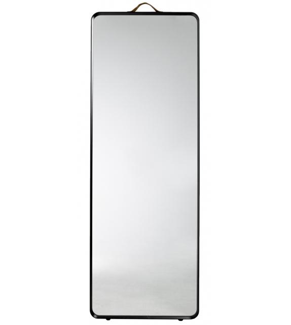 Norm Floor Mirror Menu Miroir