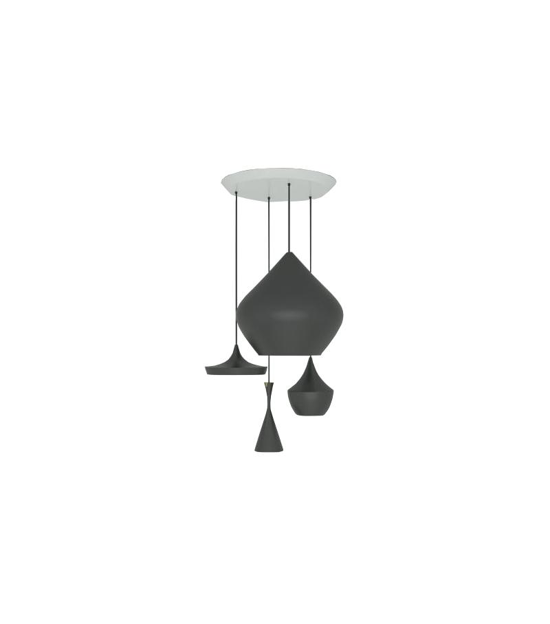 Beat tom dixon pendant system milia shop beat tom dixon pendant system mozeypictures Gallery