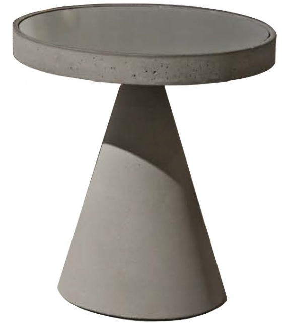 Cone Meridiani Tavolino