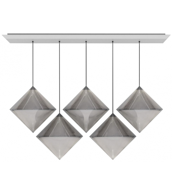 Top Tom Dixon Pendant System
