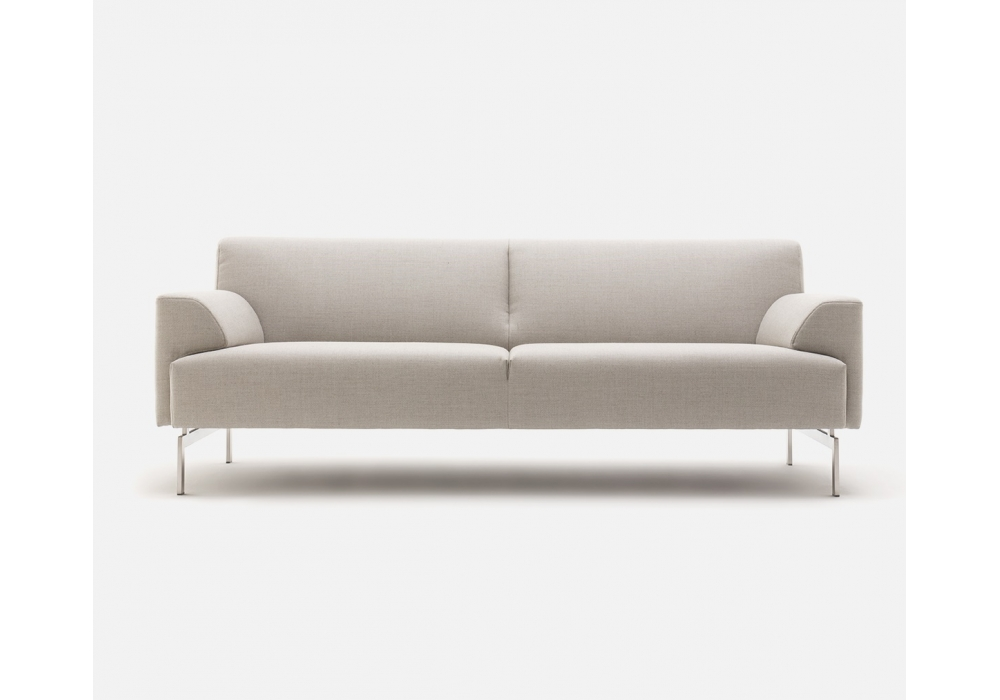 rolf benz 310 sofa milia shop. Black Bedroom Furniture Sets. Home Design Ideas
