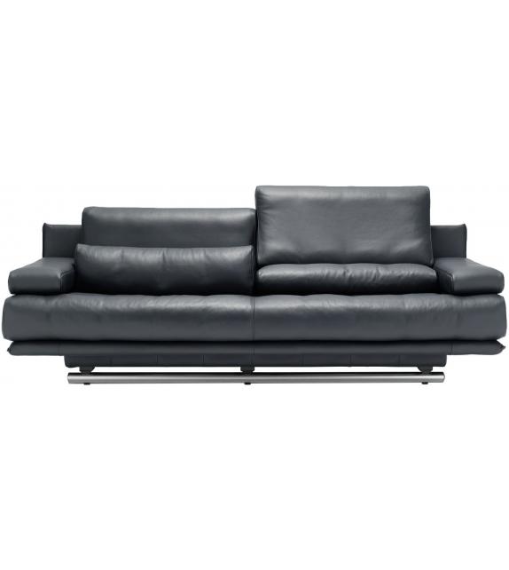 6500 Rolf Benz Sofa