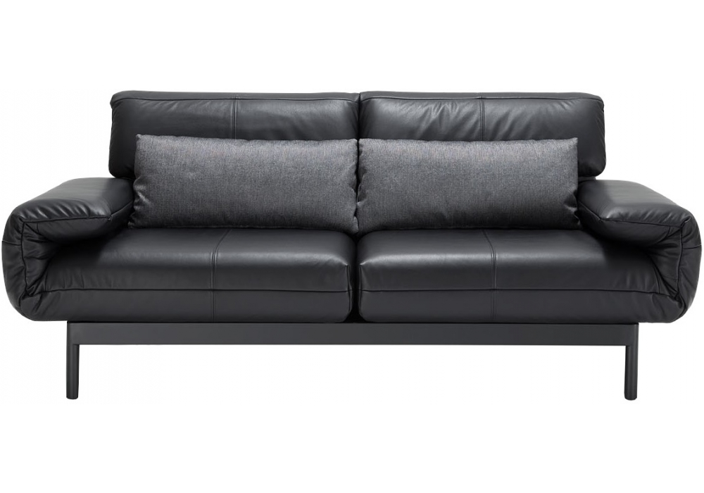 plura rolf benz sofa milia shop. Black Bedroom Furniture Sets. Home Design Ideas