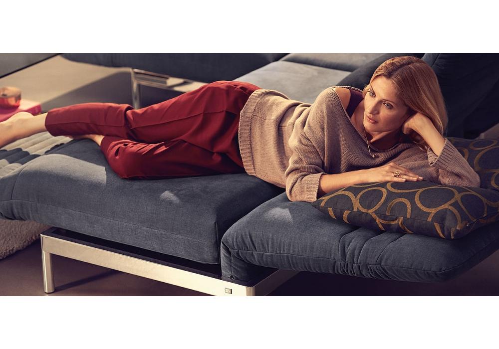 plura rolf benz sofa milia shop. Black Bedroom Furniture Sets. Home Design Ideas