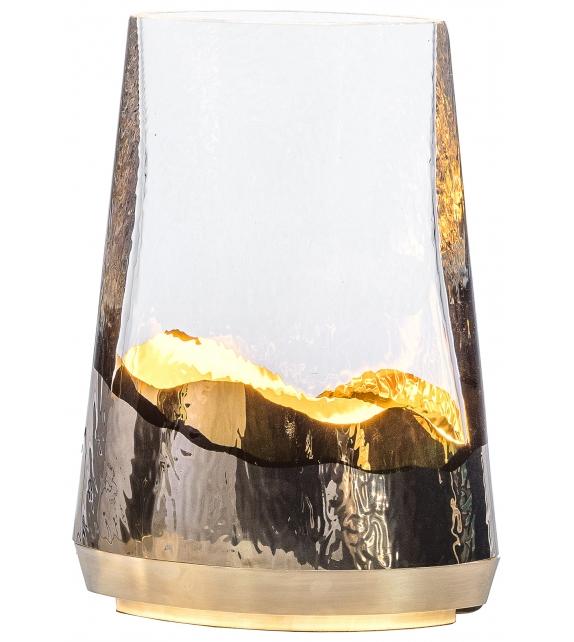 Flux Lasvit Floor Lamp
