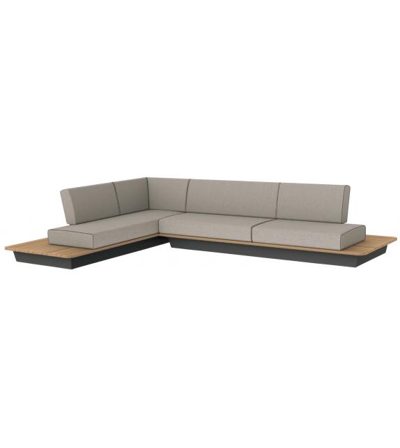 Air Manutti Sofa
