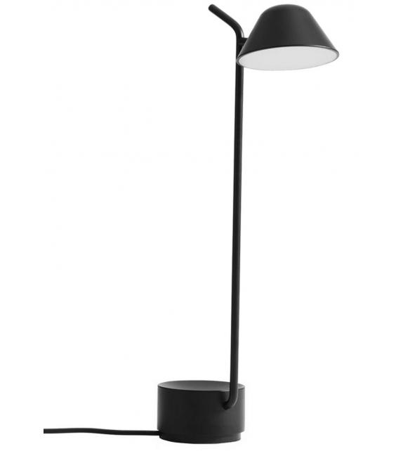 Peek Menu Table Lamp