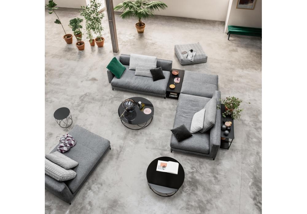 Nuvola Rolf Benz Sofa Milia Shop