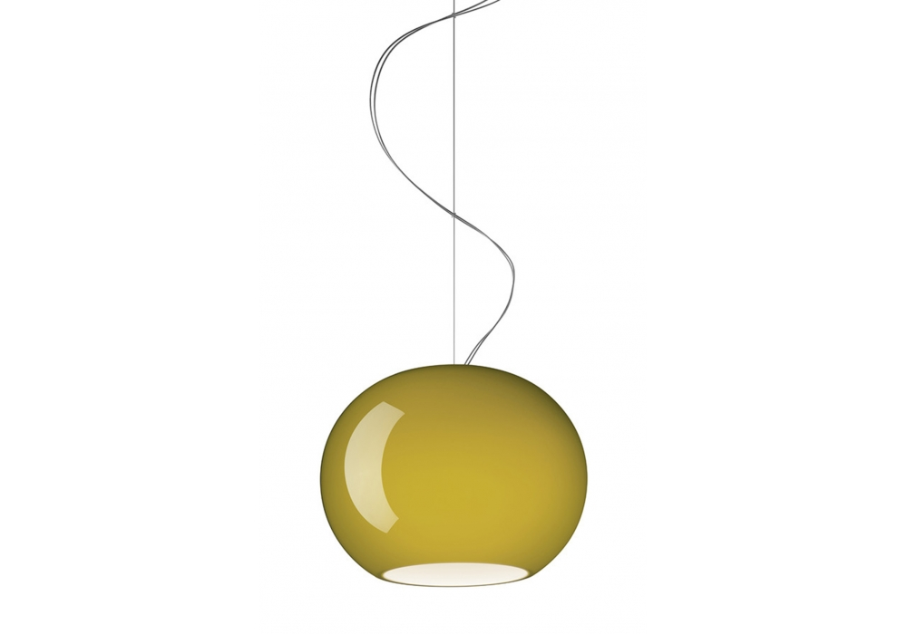 Buds 3 foscarini lampe de suspension milia shop for Suspension de lampe