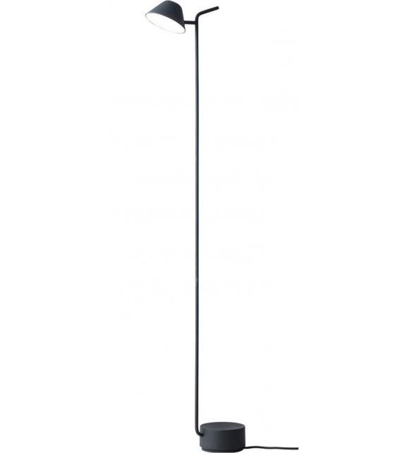 Peek Menu Floor Lamp