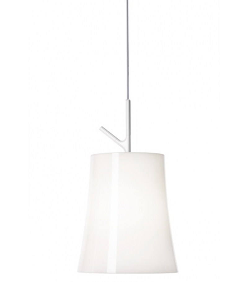 Birdie foscarini lampe de suspension milia shop for Suspension de lampe