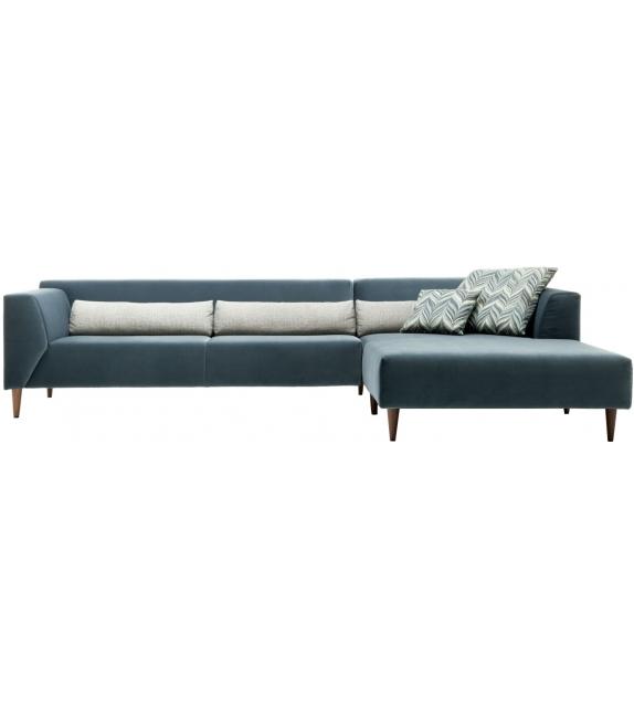 Linea Rolf Benz Sofa