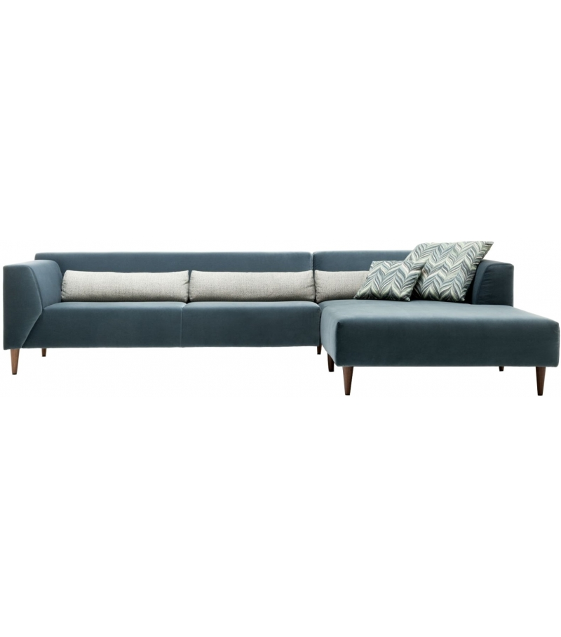 linea rolf benz sofa milia shop. Black Bedroom Furniture Sets. Home Design Ideas