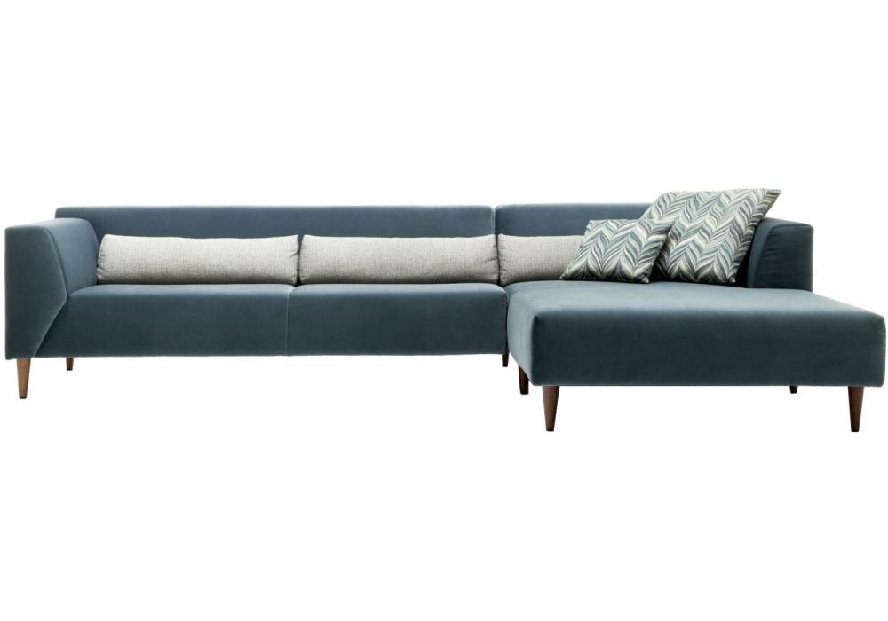 Linea rolf benz sofa milia shop for Rolf benz agio