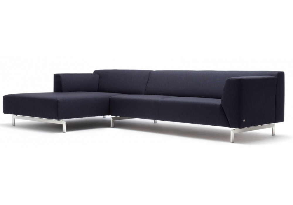 linea rolf benz sofa milia shop. Black Bedroom Furniture Sets. Home Design Ideas