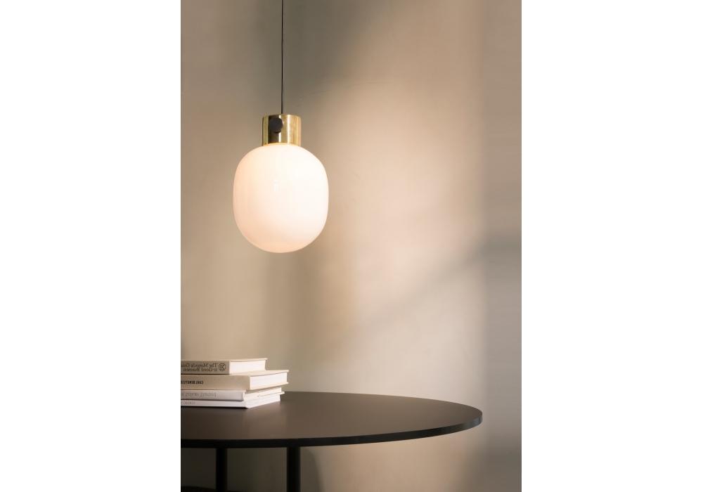 Jwda pendant menu suspension lamp