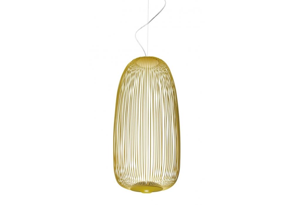 Spokes 1 foscarini lampada a sospensione milia shop for Foscarini lampadari