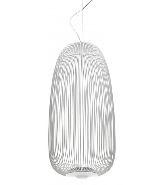 Spokes 1 Foscarini Suspension Lamp