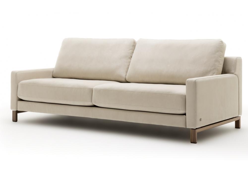 ego rolf benz sofa milia shop. Black Bedroom Furniture Sets. Home Design Ideas