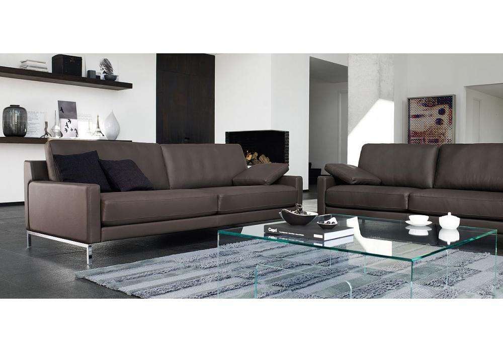 Ego rolf benz sofa milia shop for Rolf benz shop
