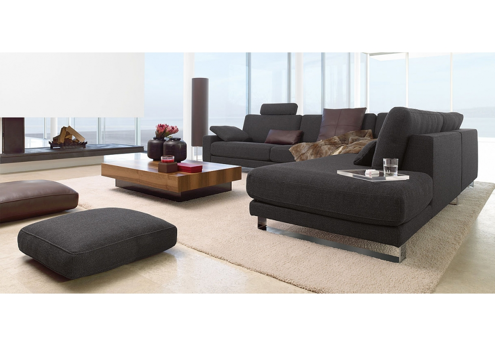 ego rolf benz sofa milia shop. Black Bedroom Furniture Sets. Home Design Ideas
