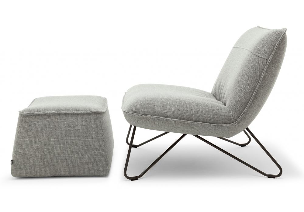 394 rolf benz armchair milia shop. Black Bedroom Furniture Sets. Home Design Ideas