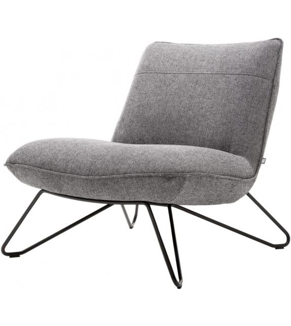 394 Rolf Benz Armchair