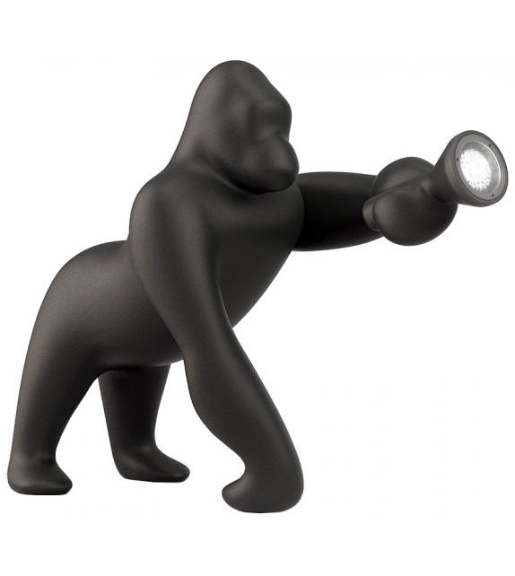 Kong Qeeboo Floor Lamp