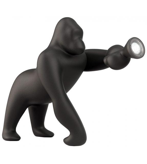 Kong Qeeboo Lampada da Terra