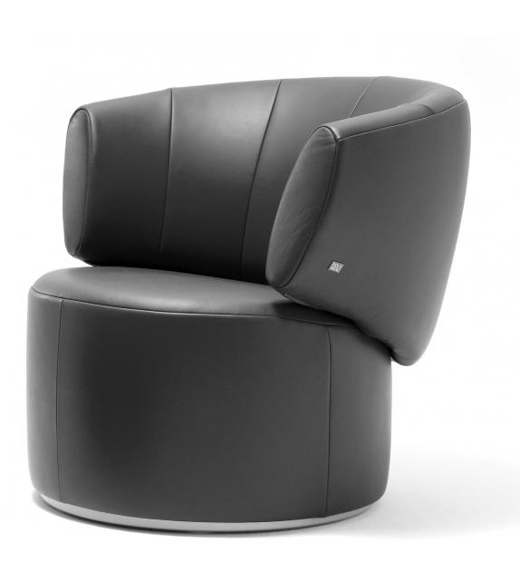 684 Rolf Benz Armchair