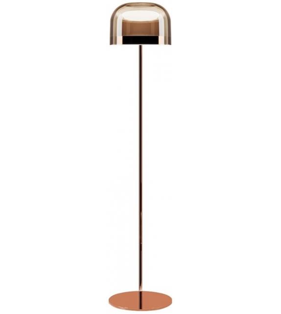 Equatore Fontana Arte Floor Lamp