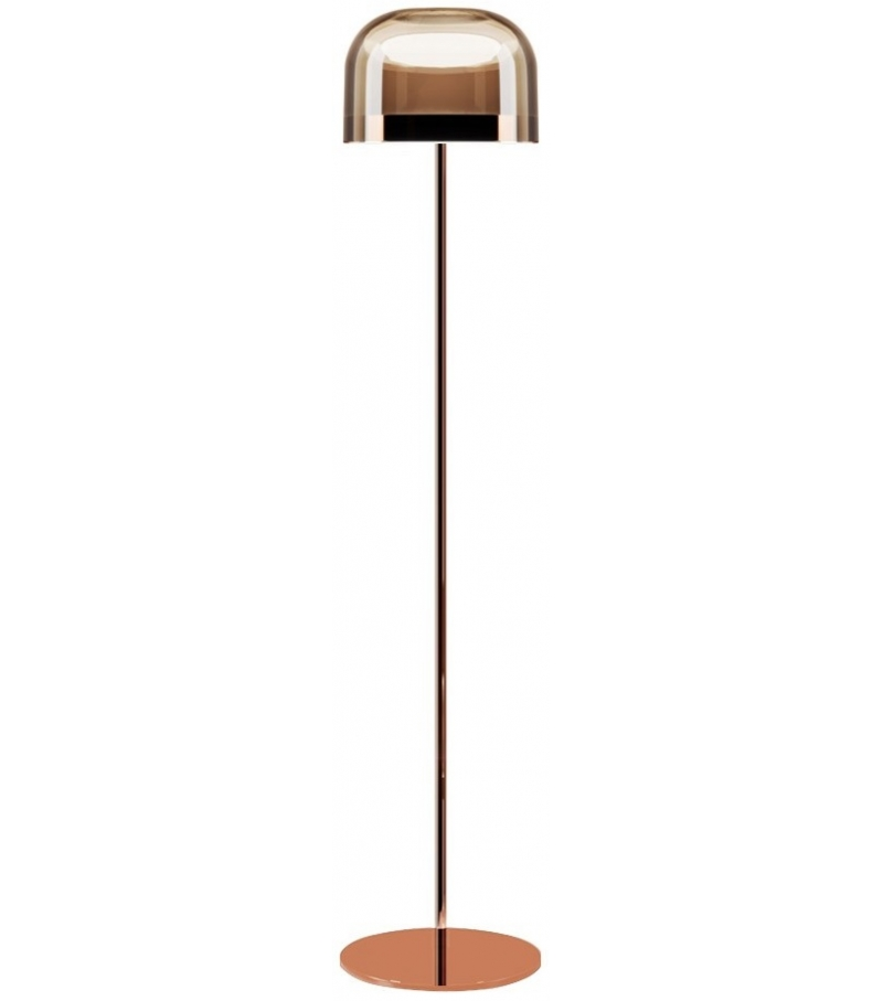 equatore fontana arte floor lamp milia shop. Black Bedroom Furniture Sets. Home Design Ideas