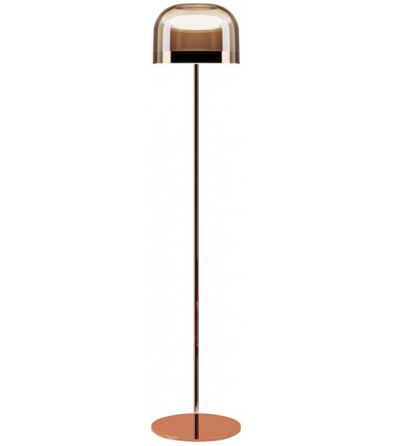 Equatore Fontana Arte Lampada da Terra - Milia Shop
