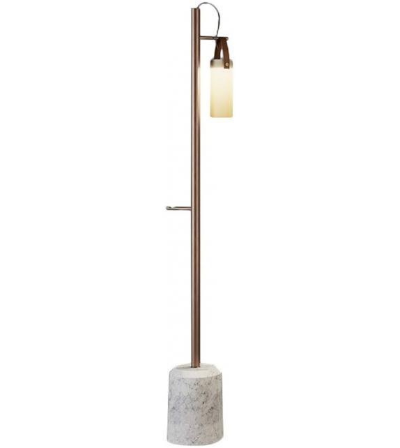 Galerie Fontana Arte Reading Lamp