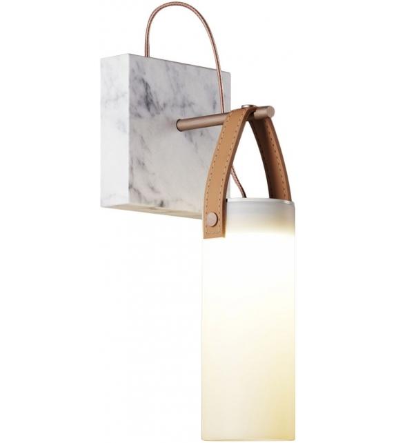 Galerie Fontana Arte Wall Lamp